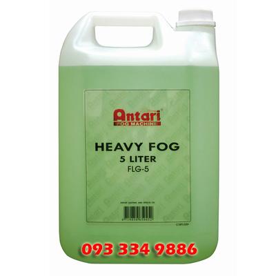 Dung dịch phun khói nặng Antari
