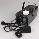 Máy tạo khói LED 400W và phụ kiện