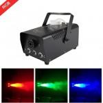 Máy tạo khói 400W có đèn LED RGB
