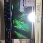 Giao diện đồ họa 3D của Tiger Touch