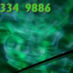 Hiệu ứng từ đèn sóng nước 7 màu