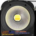 Bóng chip LED COB 100W của đèn khán giả Blinder 4x100W